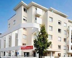 Hotel APPART'CITY THONON LES BAINS