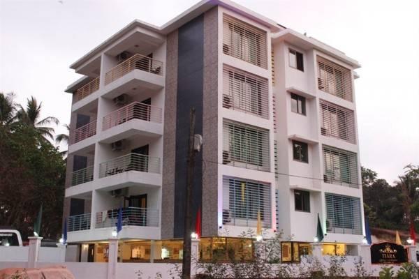 Hotel Tiara Calangute