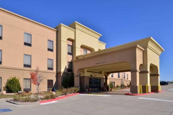Hotel Kansas City-Near Worlds of Fun