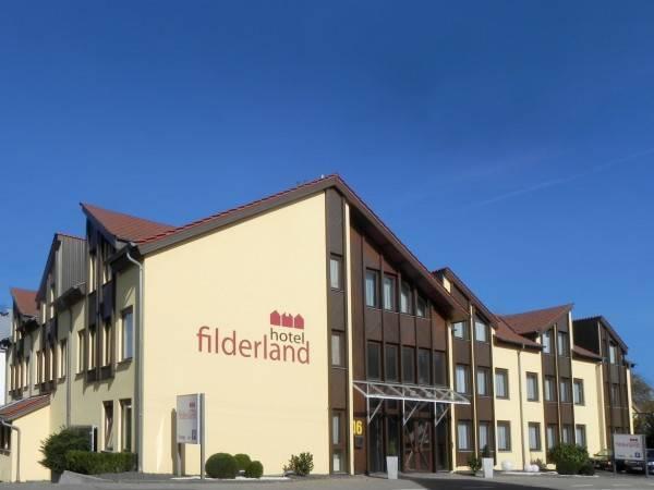 Filderland - Hotel Garni