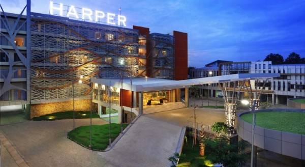 Hotel Harper Perintis