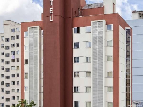 Hotel ibis Styles Curitiba Centro Civico