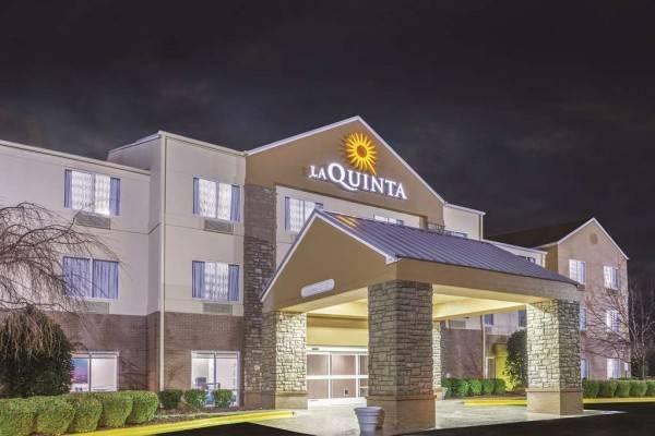 La Quinta Inn Ste Hopkinsville