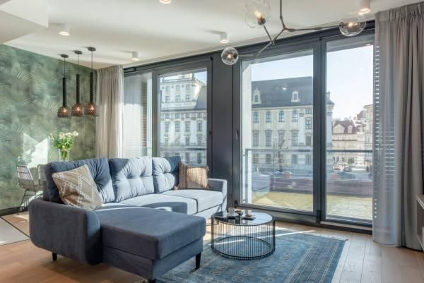 EXCLUSIVE Aparthotel MARINA