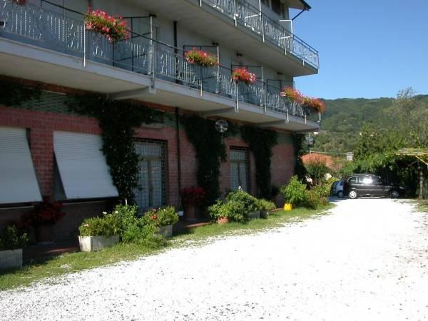Hotel La Greppia Albergo Ristorante