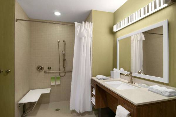 Hotel Home2 Suites by Hilton Charleston Airport-Convention Center