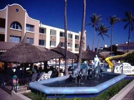 Hotel SANDS LAS ARENAS