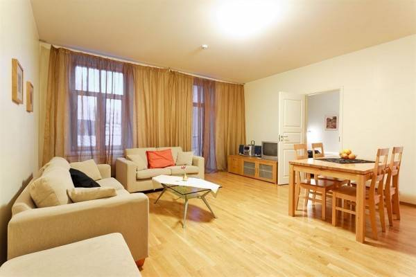 Hotel Sakala Residence