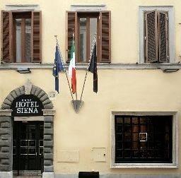 Hotel Siena