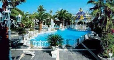 Grand Hotel La Sonrisa