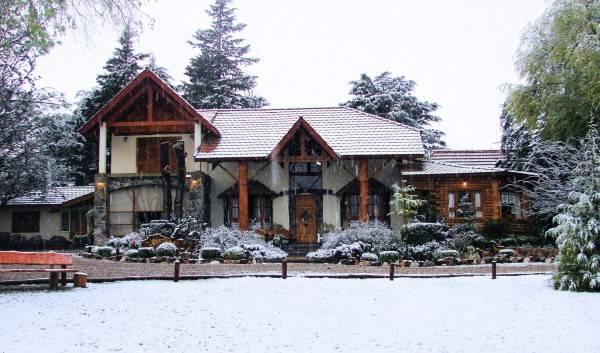 Hotel Blumenau Apart