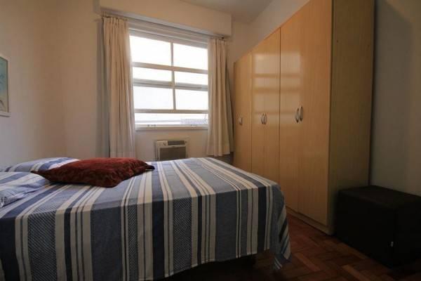 Hotel Barao 205