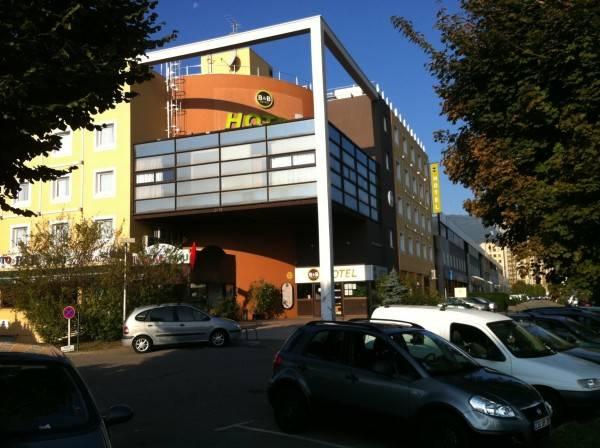 Hotel B&B Grenoble Verlaine