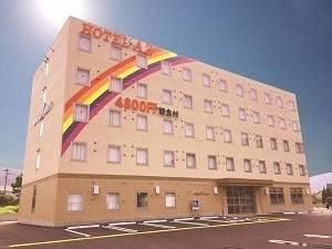 Hotel AZ Fukuoka Nogataten
