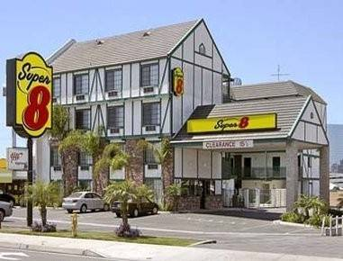 Hotel SUPER 8 WESTMINSTER HUNTINGTON
