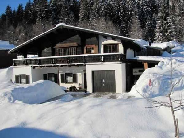 Hotel Hessenberger am Schüttanger