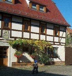 Merbitzer Hof Landhotel