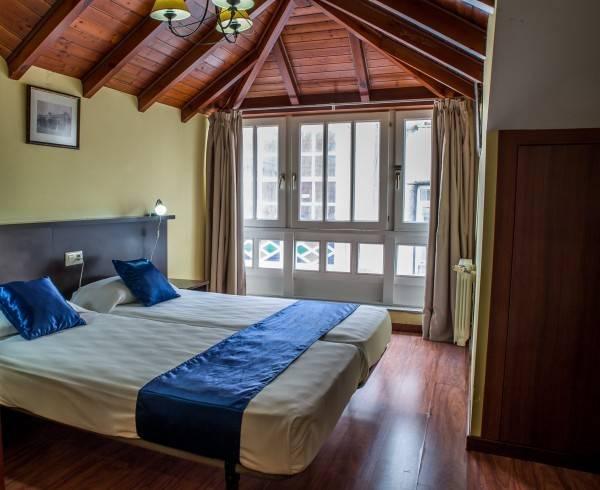 Hotel Hotil Hostal