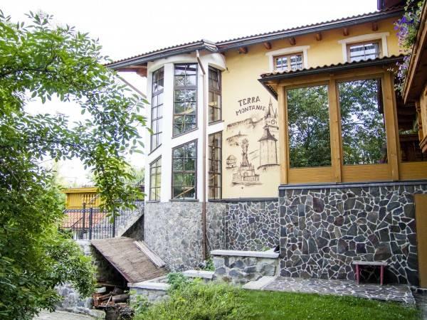 Hotel Stefanshof Penzión