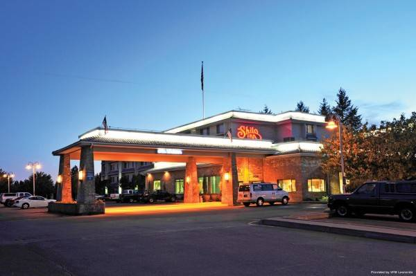 Hotel MainStay Suites Coeur D' Alene