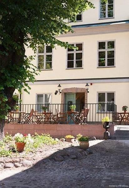 Hotel Hellstens Malmgård