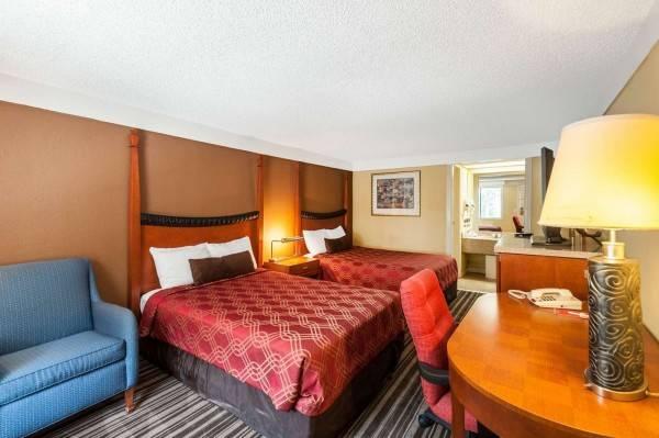 Hotel Econo Lodge Frederick I-70