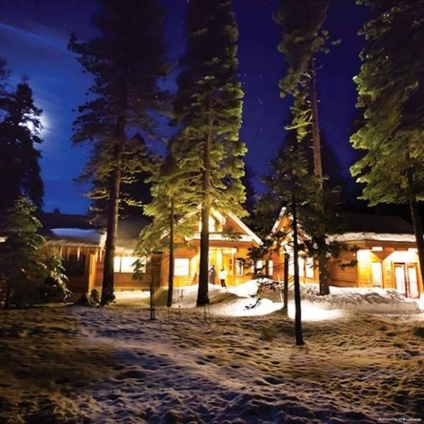 Hotel Granlibakken Tahoe