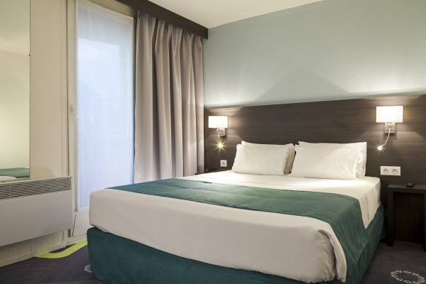COMFORT HOTEL Lille Europe