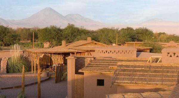 Hotel Altiplánico San Pedro de Atacama