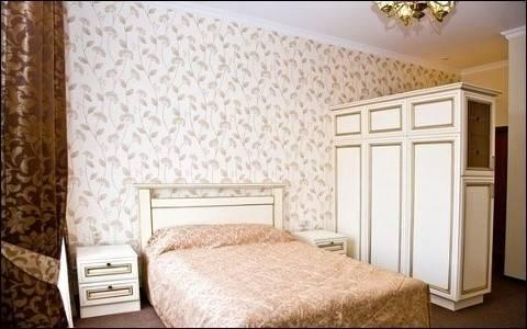 Hotel Elbuzd