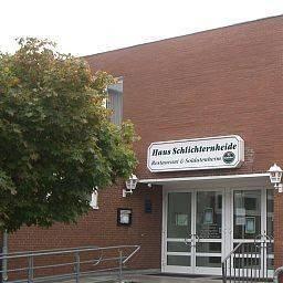Hotel Haus Schlichternheide