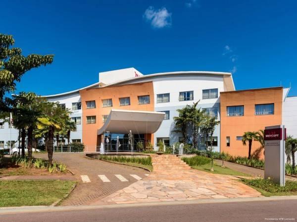 Hotel eSuites Lagoa Dos Ingleses