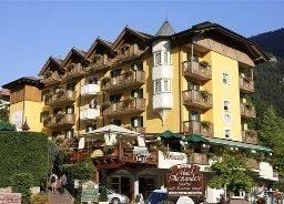 Alexander Hotel Alpine Wellness Dolomitess