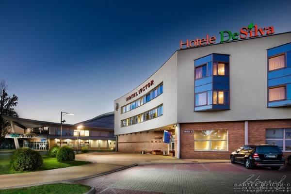 Hotel Victor Pruszków DeSilva