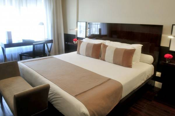 CasaSur Recoleta Hotel