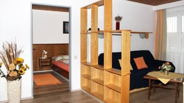 Hotel Ferienappartements Karolinenhof