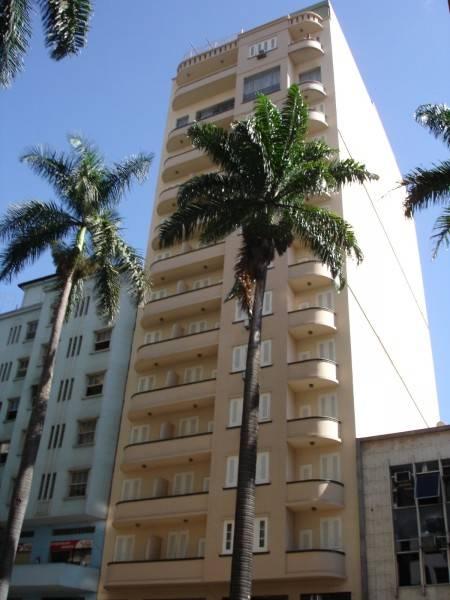 Hotel Amazonas Palace