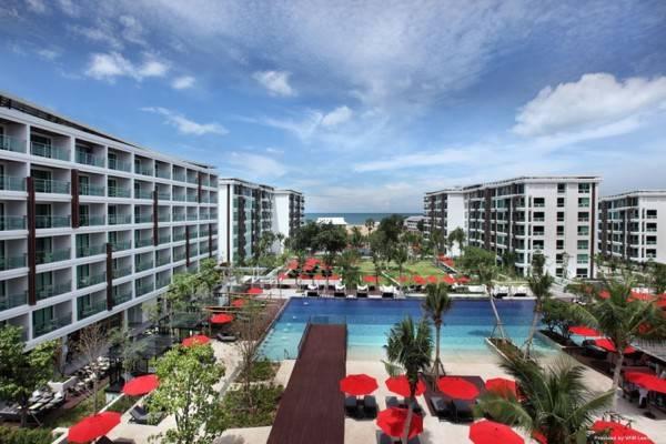 Hotel Amari Hua Hin