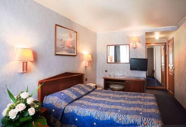 Hotel Meslay Republique