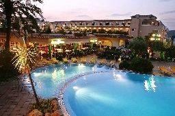 Hotel Guitart Gold Central Park Aqua Resort 4