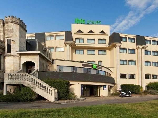 Hotel ibis Styles Bordeaux Sud Villenave-dOrnon