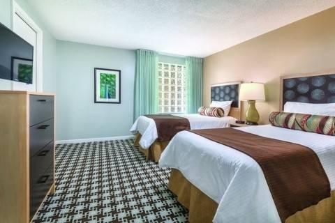 Hotel WorldMark Victoria