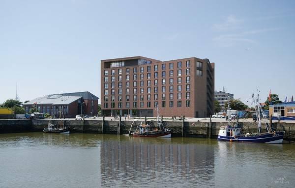 havenhostel Cuxhaven