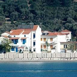 Hotel Kerkis Bay