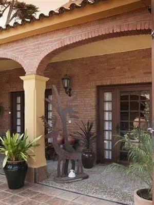 Hotel Hospederia Santiago