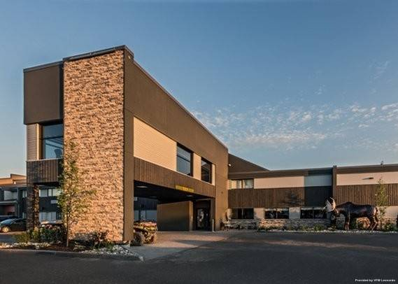 Quality Inn and Suites Matane