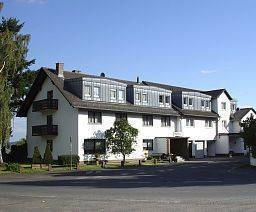 Hotel Zur Burgruine Frauenberg