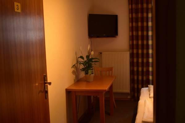 Hotel Beim Krahwirt Landgasthof