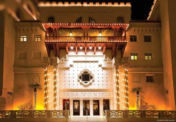 Hotel Casa Monica Resort & Spa Autograph Collection