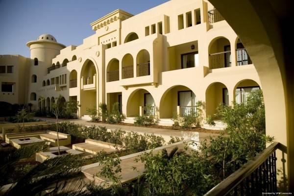 Hotel GRAND SWISS-BELRESORT TALA BAY